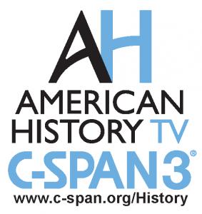 American History TV on C-Span3